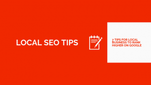 7 Tips For Local Businesses To Get Top Ranks On Search Engines